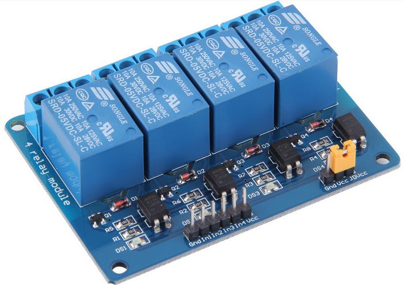 Channel Relay Module