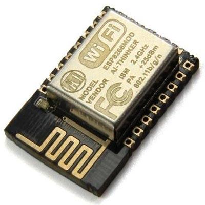 Wifi_ESP8266-12E