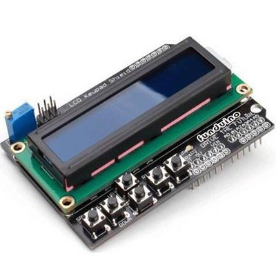Модуль LCD монитора LCD1602