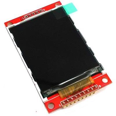 2.2 TFT LCD