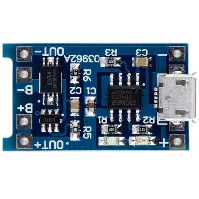USB зарядное устройство